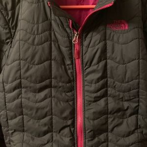 Woman's North Face Bombay jacket